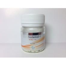 Clenbuterol Кленбутерол 40 мкг 100 таблеток, Bayer AG