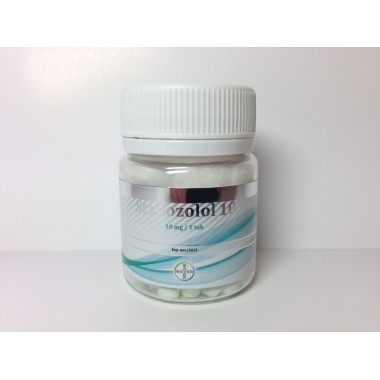 Stanozolol Станазолол 10 мг 100 таблеток, Bayer AG в Петропавловске