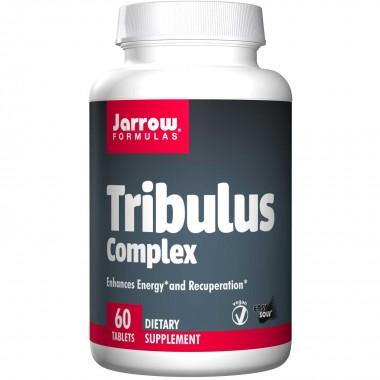 Tribulus Комплекс Трибулус, 60 таблеток, Jarrow Formulas в Петропавловске