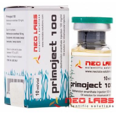 Primoject 100 мг/мл, 10 мл, Neo Labs в Петропавловске