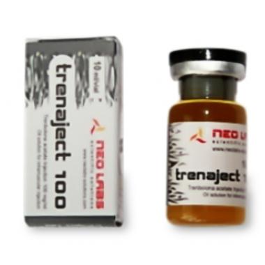 Trenaject 100 Trenbolone Acetate 100 мг/мл, 10 мл, Neo Labs в Петропавловске