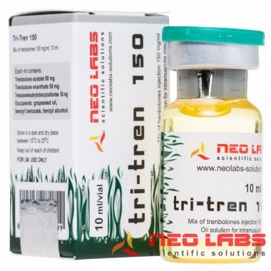 Tri-tren 150 мг/мл, 10 мл, Neo Labs в Петропавловске