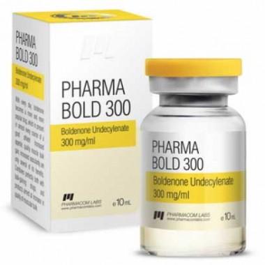 PHARMABOLD 300 мг/мл, 10 мл, Pharmacom LABS в Петропавловске