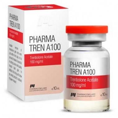 PHARMATREN A 100 мг/мл, 10 мл, Pharmacom LABS в Петропавловске
