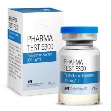 PHARMATEST E 300 мг/мл, 10 мл, Pharmacom LABS в Петропавловске