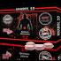 ANABOL 10 Анабол Метан Метандиенон 10 мг, 100 таблеток, UFC PHARM в Петропавловске