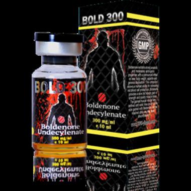 BOLD 300 мг/мл, 10 мл, UFC PHARM в Петропавловске