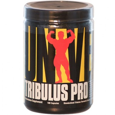 Tribulus Pro, Трибулус Про, 100 капсул, Universal Nutrition в Петропавловске